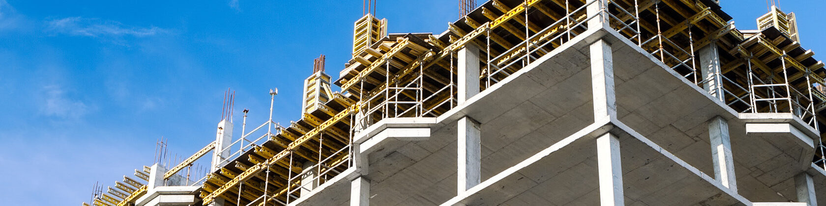 Charterland construction
